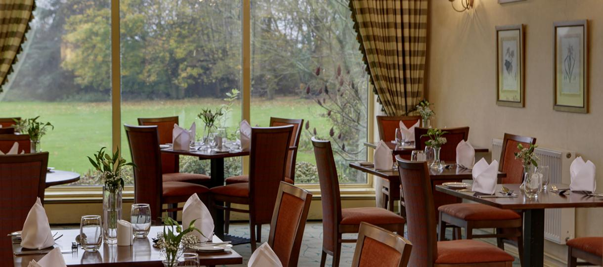 Garden Brasserie Restaurant West Norfolk