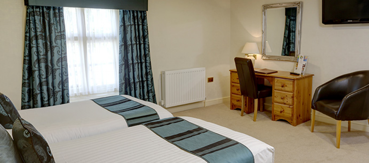 Hotel Rooms King's Lynn